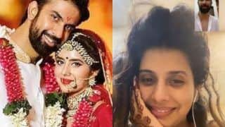 Sushmita Sen's Brother Rajeev Sen And Wife Charu Asopa Hint at Their Patch Amid Breakup Rumours