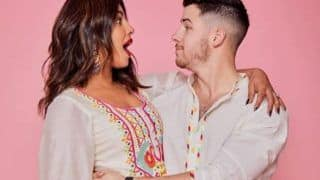 Priyanka Chopra Birthday Special: Timeline of How PeeCee And Nick Jonas' Love Story Unfolded