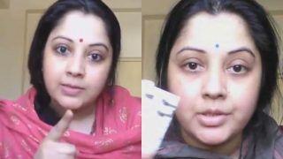 Tamil Actor Vijaya Lakshmi Attempts Suicide Due to Social Media Abuse By Seeman, Hari Nadar Followers, Hospitalised