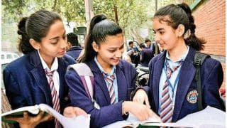 ICSE, ISC Results 2020 to be Declared at 3 PM Today; How to Know Scores Via SMS, CAREERS portal And Official Website