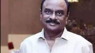 Film Producer Pokuri Rama Rao Dies of COVID-19 at a Hospital in Hyderabad