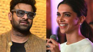Entertainment Breaking News: Deepika Padukone And Prabhas in Nag Ashwin's 3rd World War Drama - Watch Video