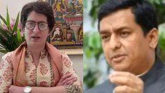 लुटियंस जोन में स्थित प्रियंका गांधी वाला '35 लोधी एस्टेट' बंगला BJP नेता अनिल बलूनी को आवंटित