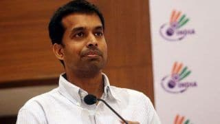 Badminton Will Continue Flourishing in India For Years to Come: Pullela Gopichand