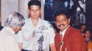 कोरोना ने ली अर्जुन पुरस्कार विजेता पैरा बैडमिंटन खिलाड़ी रमेश टीकाराम की जान