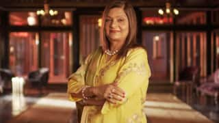 Meet Sima Taparia, The Host of Netflix's 'Indian Matchmaking' Who Has Become The New Viral Sensation