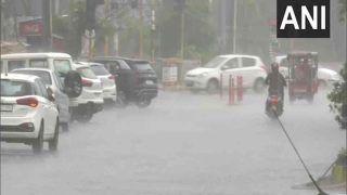 मुंबई में अगले दो दिनों तक भारी बारिश की चेतावनी, लोगों को घर से बाहर न निकलने की सलाह