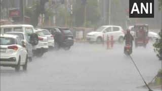Weather Update: Heavy Rains Expected at Isolated Places in Delhi, IMD Issues Orange Alert For Next 3 Days
