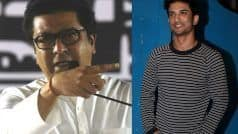 Sushant Singh Rajput Suicide Case: MNS Chief Raj Thackeray Issues Official Statement