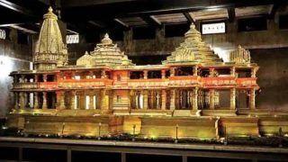 भगवान राम के भव्य मंदिर के लिए ट्रस्ट 25 नवंबर से 25 दिसंबर तक चलाएगा चंदा अभियान, इतने करोड़ का है अनुमानित खर्च