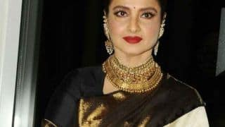 After Rekha's Security Guard, 4 More Watchmen Tested COVID-19 Positive; Actor Refuses For Test