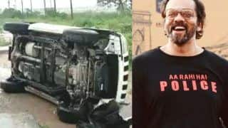 Vikas Dubey Encounter: Rohit Shetty Trends as Twitterati Say 'Overturned Car' Story is Actually a Movie Scene