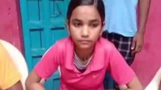 MP Girl Who Attended School by Cycling 24 km Daily, Scores 98.7% in Class X Exams