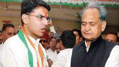 """Rajasthan Politics: पायलट के बगावती सुर के बाद अब भाजपा ने अपनाई """"Wait And Watch"""" की नीति"""