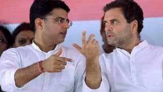 Tough Ties, Loose Ends: Will Sachin Pilot Return to Family? What Future Holds For Rajasthan Government
