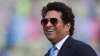 If Ball Is Hitting The Stumps, It Should Be Given Out: Sachin Tendulkar