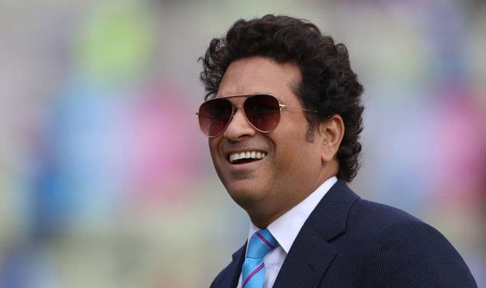 Sachin Tendulkar Reckons If DRS Shows Ball Is Hitting The Stumps, It Should Be Given Out | CricketCountry News