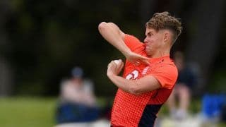 Sam Curran Ruled Out of T20 World Cup After Picking up Back Injury During CSK's IPL Game