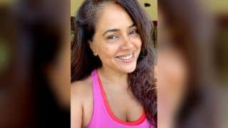 Sameera Reddy Recalls The Time When She Was Told About Being 'Too Dark, Too Tall, Too Broad' by The Industry