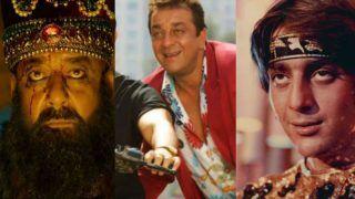Sanjay Dutt's Birthday: Watch Sanju Baba's 10 Super Hit Performances on Netflix, Disney +Hotstar, Amazon Prime Video, Zee5