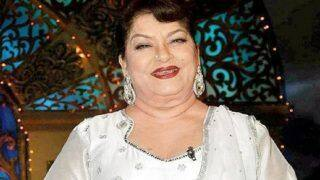 'Mother of Dance': Netizens Mourn the Demise of Bollywood Choreographer Saroj Khan, Say 'Another Legend Gone'