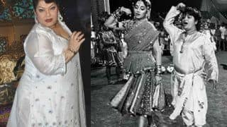 Saroj Khan's Last Interview: Her Love For Madhuri Dixit And The Art of Dance in Bollywood | Exclusive