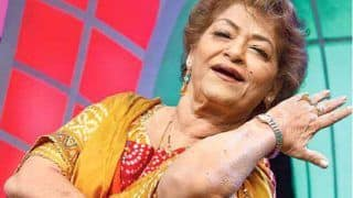 When Saroj Khan Told a Heroine 'Sex! It's Sex! Have You Never Had Sex?'