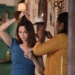 Bhabhiji Ghar Par Hain Actor Saumya Tandon's Personal Hair-Dresser Tests Positive For COVID-19, Actor Asked to Take a Break