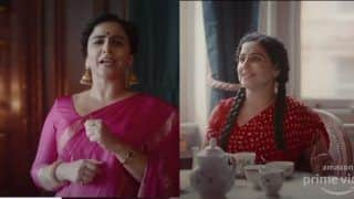 Shakuntala Devi Trailer Out: Vidya Balan Aces The Role of Genius Mathematician Gracefully- Watch