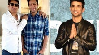 Shekhar Suman's Son Adhyayan Supports Father's Involvement in Sushant Singh Rajput Suicide Case, Says he 'Knows Pain of Losing a Son'