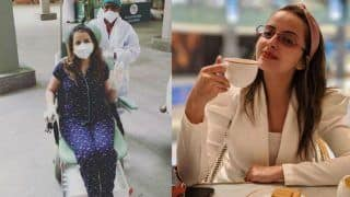 Ishqbaaaz Actor Shrenu Parikh Gets Discharged From Hospital After COVID-19 Treatment, in Total Isolation at Home