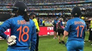 India Women Cricket Team Pulls Out of England Tour Due to COVID-19 Pandemic: Report