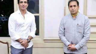 Sonu Sood Now Donates 25000 Face Shields to Maharashtra Police, Gets a Thank You Note From Anil Deshmukh