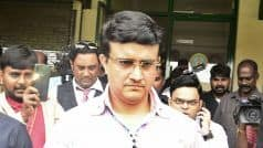 Sourav Ganguly in Home Quarantine After Elder Brother Tests Positive For Coronavirus