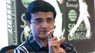 Ganguly Becoming BCCI President Raised Hopes of Disabled Cricketers But it Has Turned Into Disappointment: PCCAI