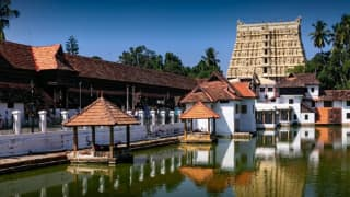 Kerala's Sree Padmanabhaswamy Temple Closed For Devotees Till Oct 15 After 12 Staff Test COVID Positive