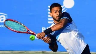 India Tennis Star Sumit Nagal Wins PSD Bank Nord Open in Germany
