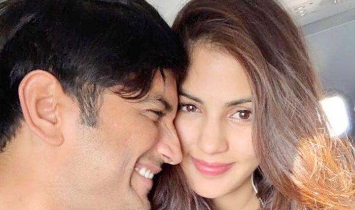 SSR Death Case: सुशांत सिंह मौत की गुत्थी सुलझाने के लिए Rhea Chakraborty  का पॉलीग्राफ टेस्ट करवा सकती है CBI - Sushant singh rajput death case cbi  to conduct polygraph test on