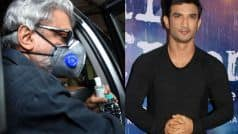 Mumbai Police Releases Official Statement in Sushant Singh Rajput's Suicide Case, Mentions Sanjay Leela Bhansali