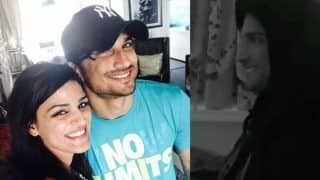 Sushant Singh Rajput's Sister Shweta Singh Kirti Misses Her 'Forever Star', Shares Emotional Video