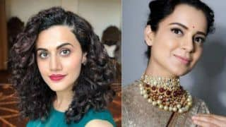 Taapsee Pannu Demands CBI Inquiry in Sushant Singh Rajput's Case, Shares Kangana Ranaut's Statement on Jiah Khan's Suicide, Asks For Her Logics That Changed