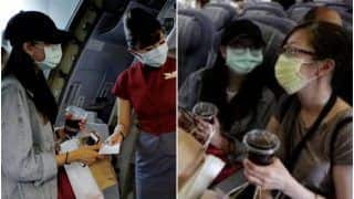 'A Flight to Nowhere': Taiwan Offers Fake Flights for People Who Miss the Thrill of Air Travel | Watch