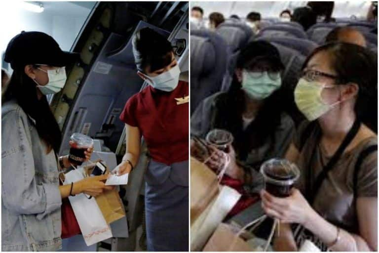 'A Flight to Nowhere': Taiwan Offers Fake Flights for People Who Miss Air Travel | Watch