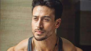 Tiger Shroff Reveals His First Love on Valentine's Day 2021, Watch Video