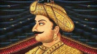 Chapter On Tipu Sultan & Haider Ali Dropped From Class 7 Textbook In Karnataka: Report