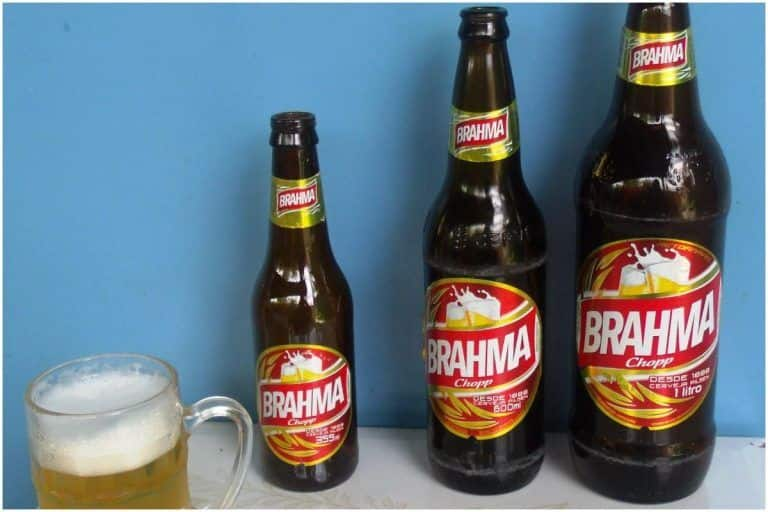 'Don't Trivialise Hindu Faith': Campaign Demands Removal of 'Brahma' Name from Popular Beer Line