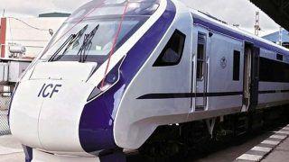 IRCTC/Indian Railways: New Delhi-Varanasi वंदे भारत Express को लेकर रेलवे ने किया यह बड़ा फैसला, जानें क्या होगा बदलाव