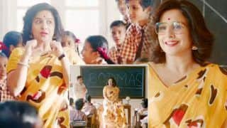 Paas Nahi Toh Fail Nahi Song Out: Vidya Balan's Enthusiastic Song About Math Will Inspire Every Student!