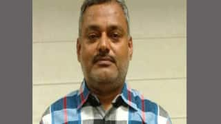 Kanpur Encounter: Cash Bounty to Nab Gangster Vikas Dubey Nearly Doubled to Rs 5 Lakh