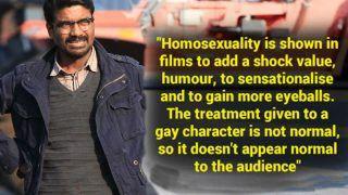 A Muslim Homosexual Character in a Popular Series: Meet Vikas Kumar, Aarya's ACP Khan Who's Breaking The Stereotype   Interview